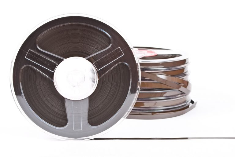 8mm film to digital reel tape for conversions
