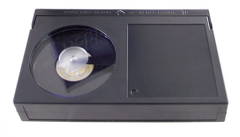 Betamax Conversions