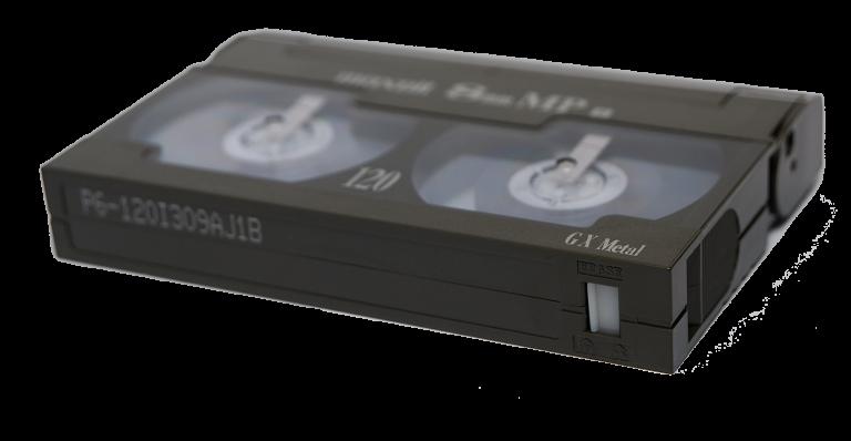 8mm tape video