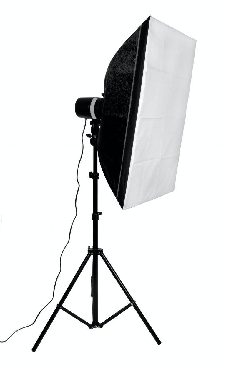 corporate video Studio lighting