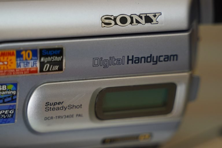 8mm video player
